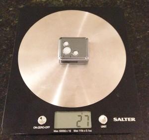 RF-V16-Weight